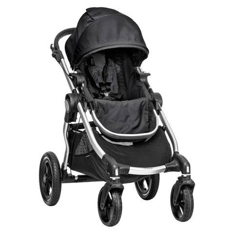 Stroller (Single or Double), Non-Jogger
