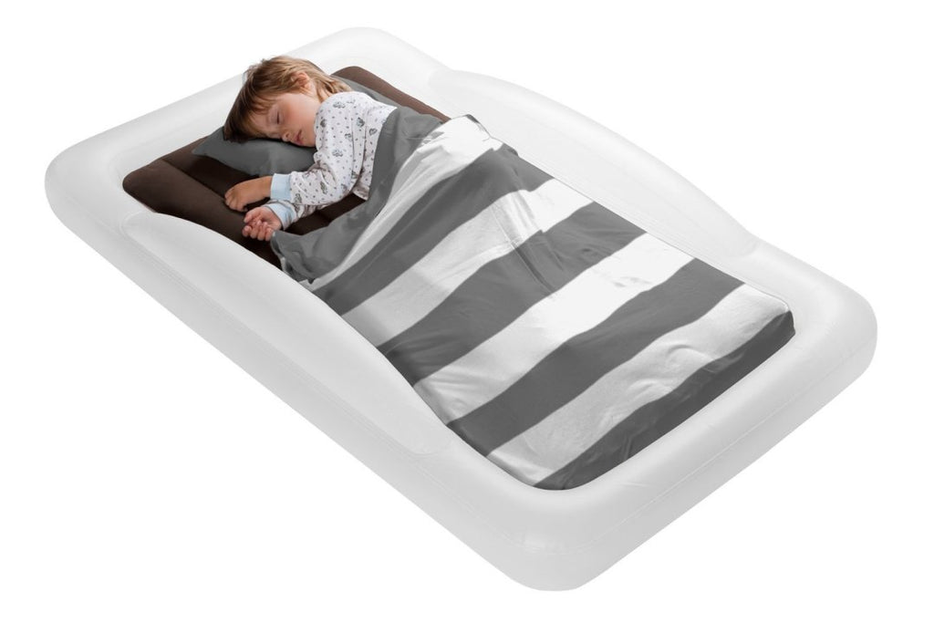 Shrunks Toddler Bed