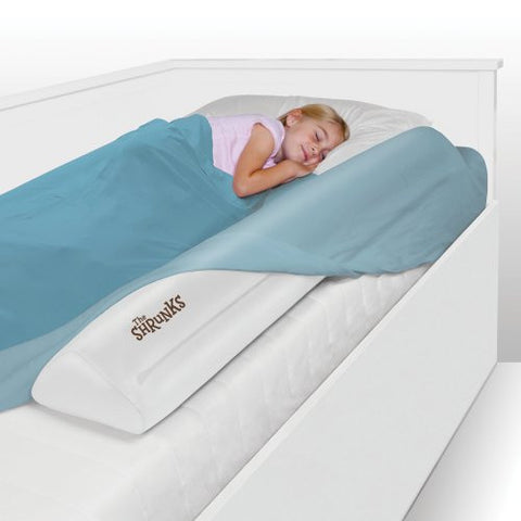 Shrunks Inflatable Toddler Bed Rails