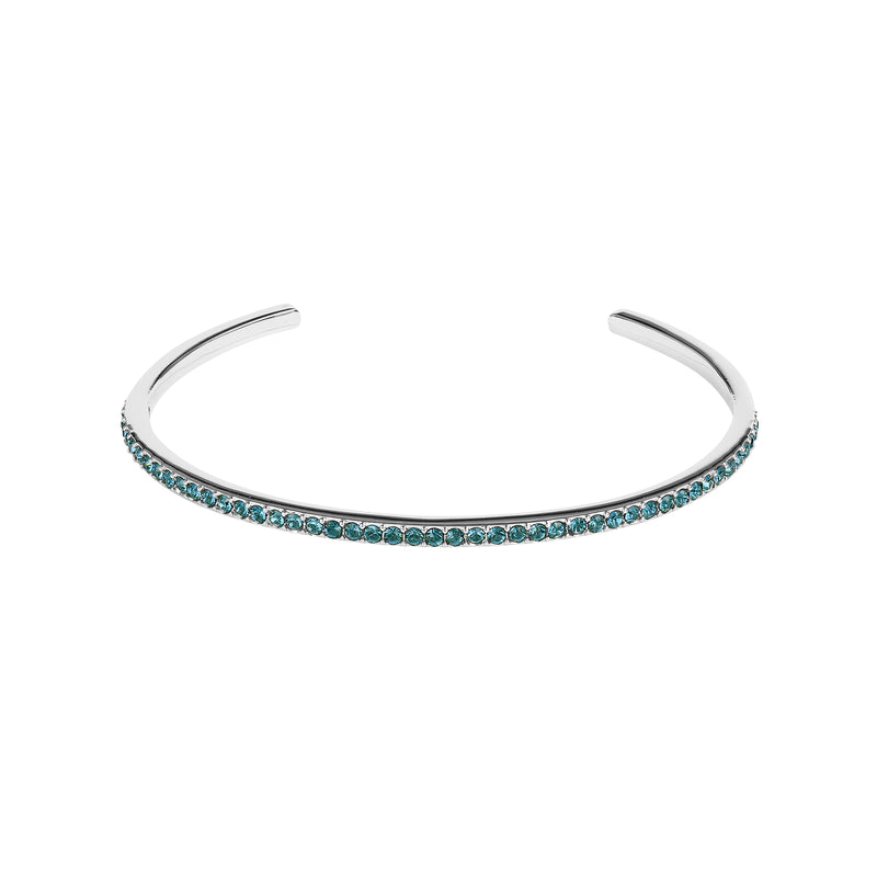 Adore Allure Montana Skinny Pavé Bangle Detail