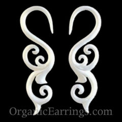 10 Gauge Earrings