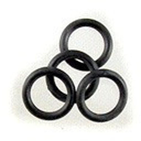 "Sale and Clearance | O-rings. 10mm 00g - 9/16"" 4 pc."