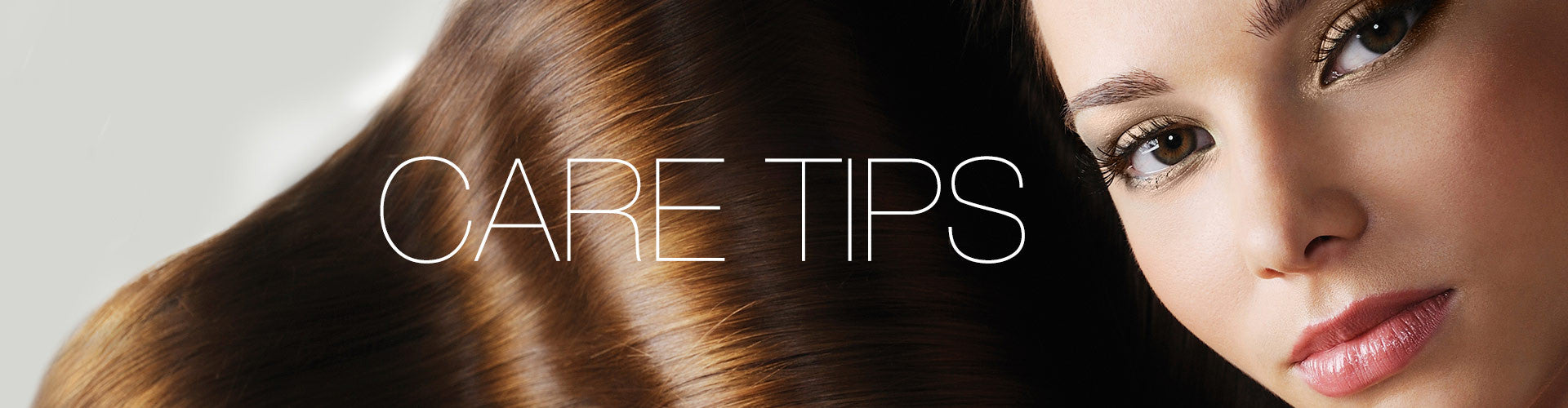 Human Hair and Synthetic Wig Care Tips & Products