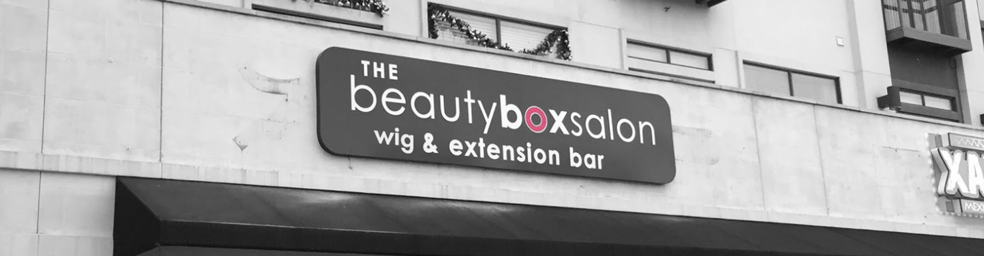 Best Wigs and Hair Extensions | The Beauty Box Salon in Dallas, TX