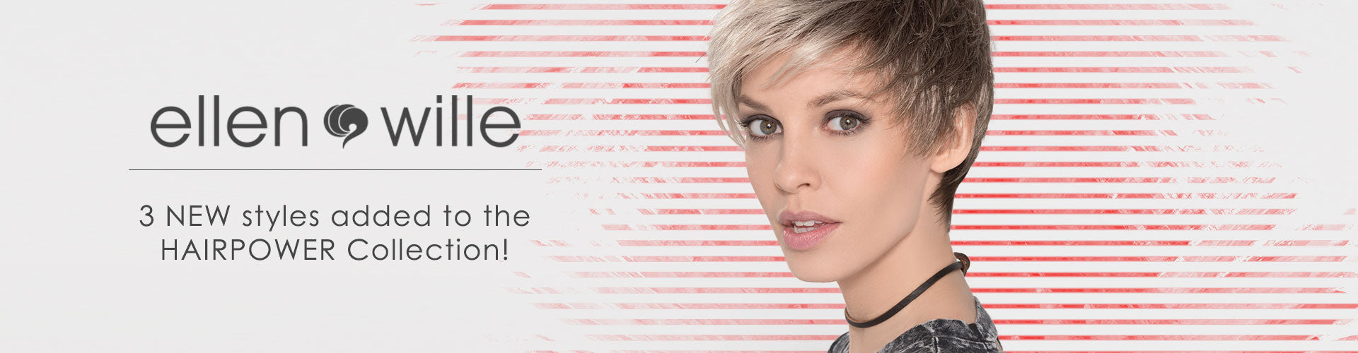 NEW Arrivals | Shop All New Ellen Wille Wigs