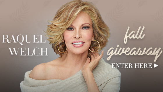 Enter the Raquel Welch Giveaway!