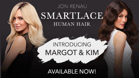 Kim and Margot | Shop Human Hair Wigs