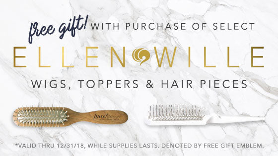 Ellen Wille Free Gift With Purchase of Selected Items!