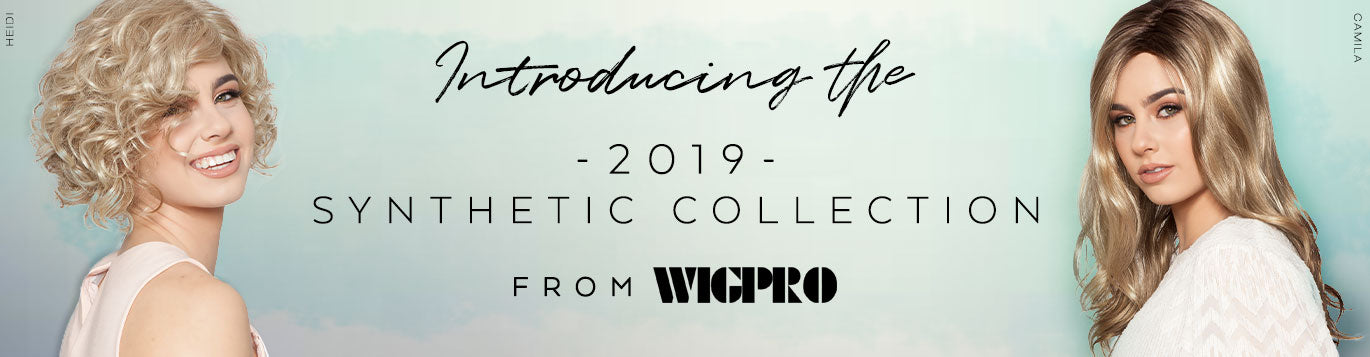 2019 Synthetic Collection by Wig Pro
