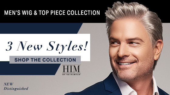 Shop the HIM collection