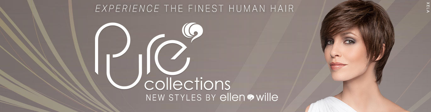 Pure Collections by Ellen Wille