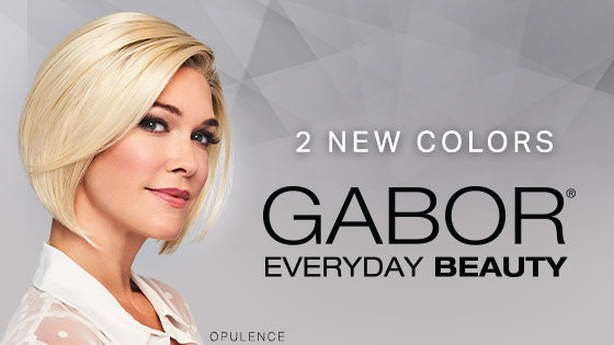 2 New Colors now available from Gabor