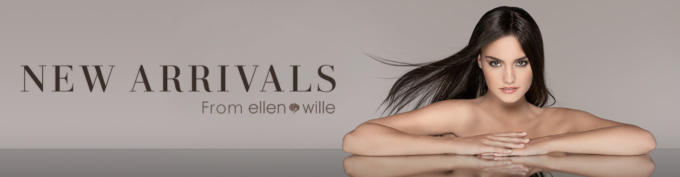 Shop New Arrivals by Ellen Wille