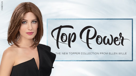 Top Pwer Collection by Ellen Wille