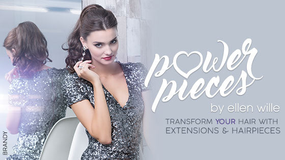 Power Pieces Collection by Ellen Wille