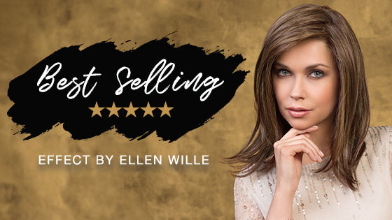 Best Selling by Ellen Wille