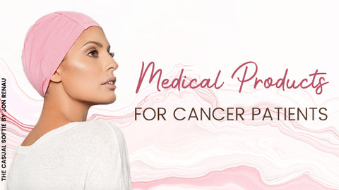 Medical Wigs for Cancer Patients