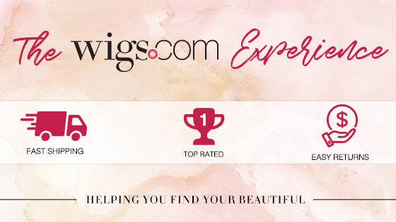 The Wigs.com Experience
