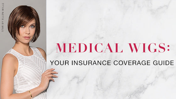 Medical Wig Insurance Coverage Guide
