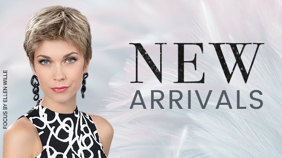 New Arrivals at Wigs.com