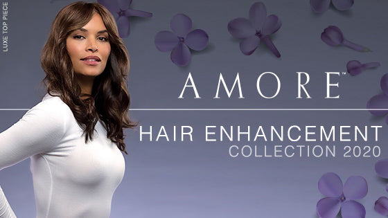 NEW! Amore Hair Enhancements
