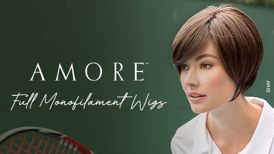 Amore Wigs