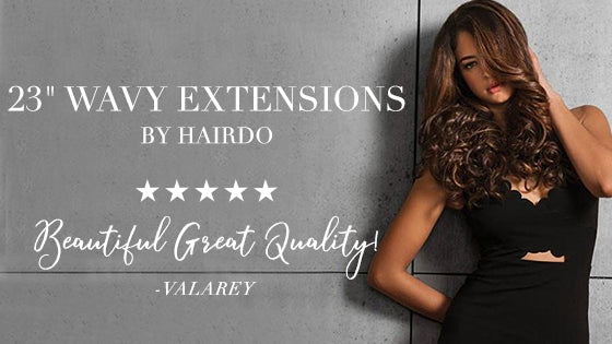 curly extensions