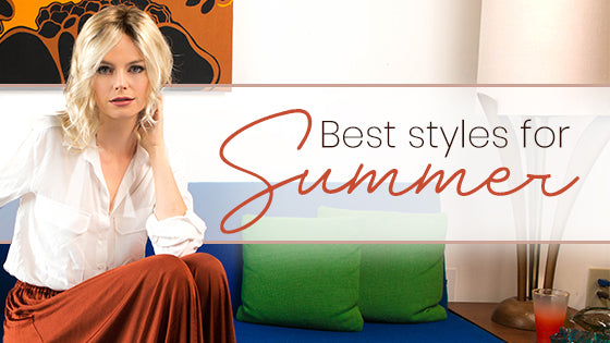 Best Selling Wigs for Summer