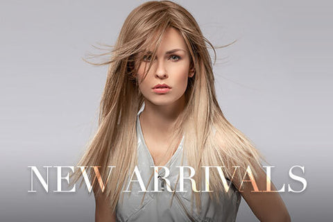 NEW Wigs | New Arrivals