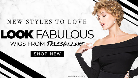 Shop the Look Fabulous Collection by Tressallure