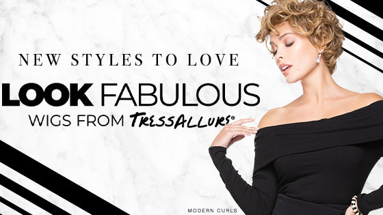 New Arrivals from TressAllure