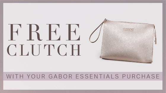 FREE Gift With Your Gabor Essentials Purchase!