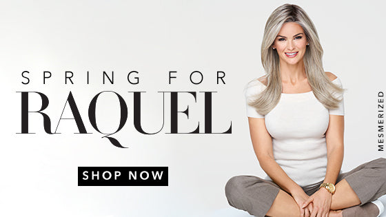 New Raquel Welch Wigs