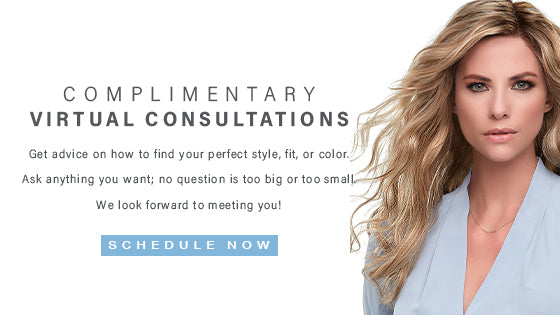 Lace Front Wig Consultations