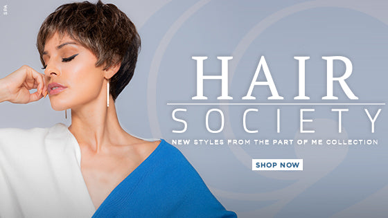 Hair Society Wigs from Ellen Wille