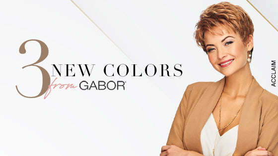 Gabor Colors