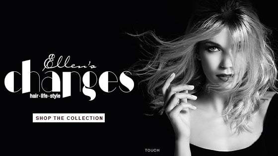 Changes Collection by Ellen Wille