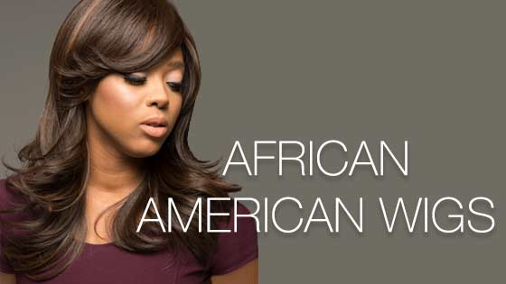 African American Wigs for Black Women – Wigs.com