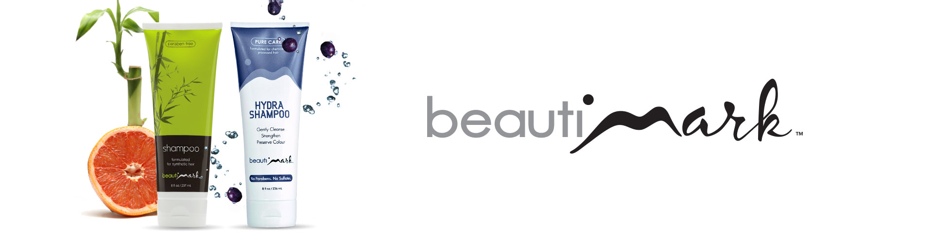 beautiMark - Care Products for Synthetic & Human Hair Wigs