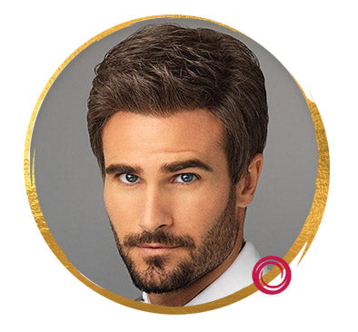 Best Types of Men's Hairpieces – Wigs.com