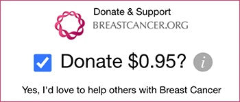 Donate to breastcancer.org