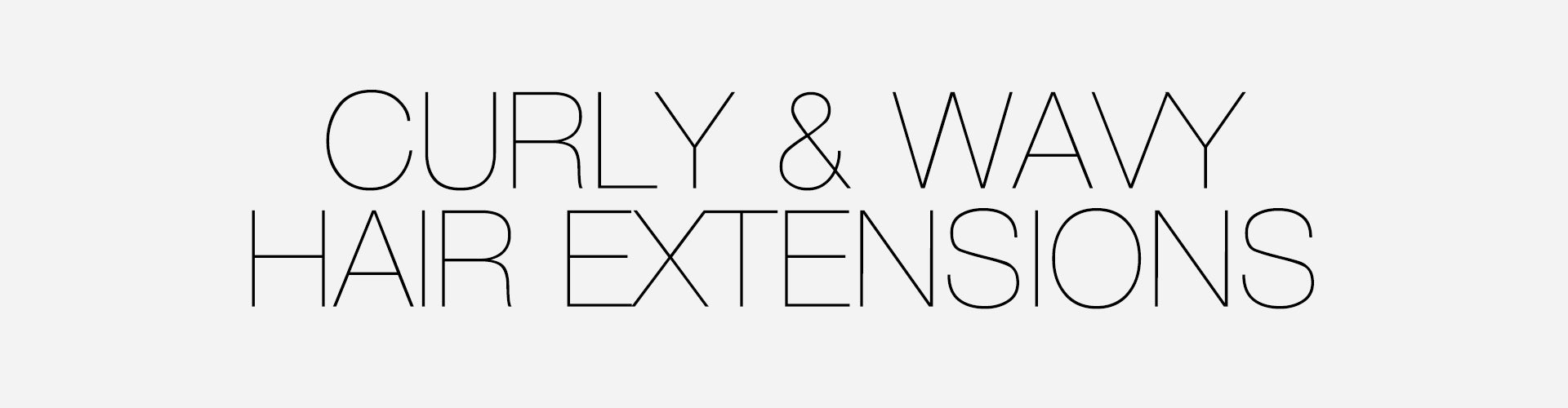 Curly & Wavy Hair Extensions | Shop online @ Wigs.com