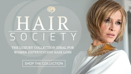 Hair Society Wigs by Ellen Wille | Shop All