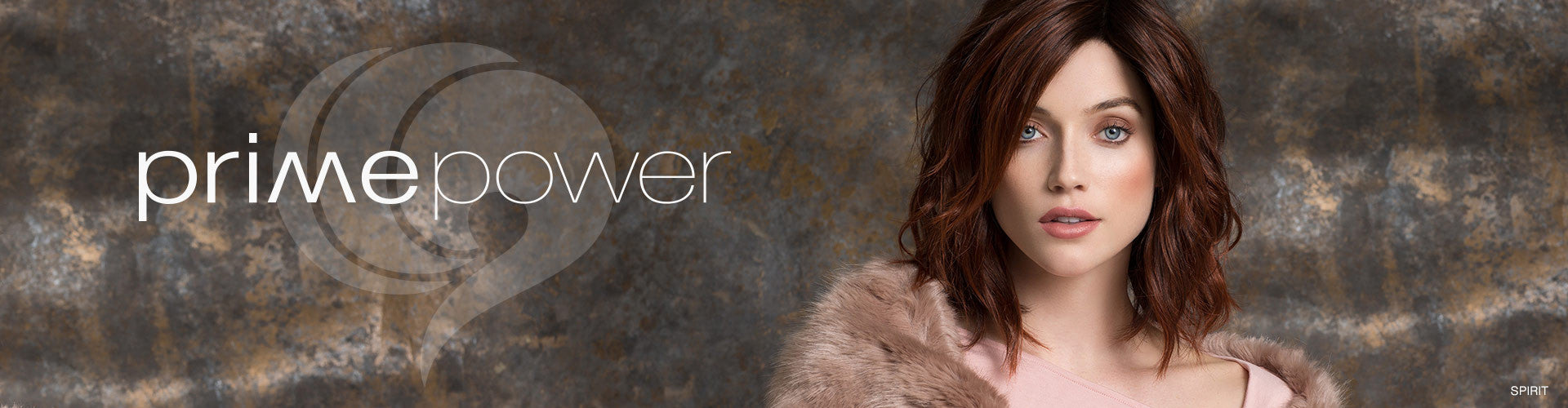 Prime Power Collection by Ellen Wille | Human Hair & Synthetic Blend