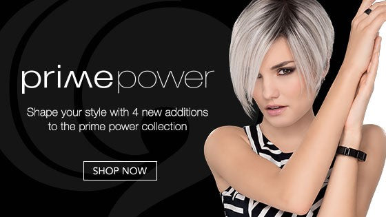 4 NEW Prime Power Wigs by Ellen Wille | Shop Now