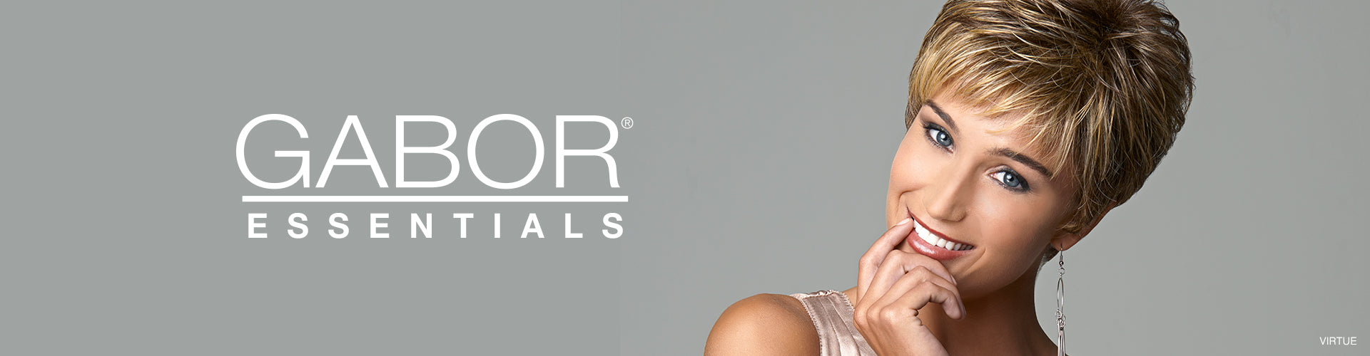 The Gabor Essentials Collection | Shop online @ Wigs.com