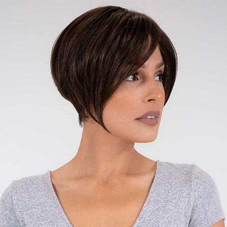 Tapered Pixie Wig
