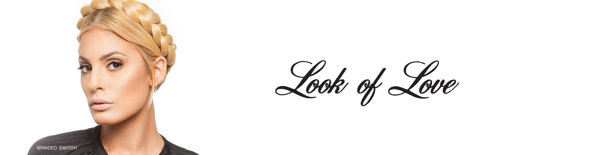 Look of Love - Hair Add-Ons & Hairpieces