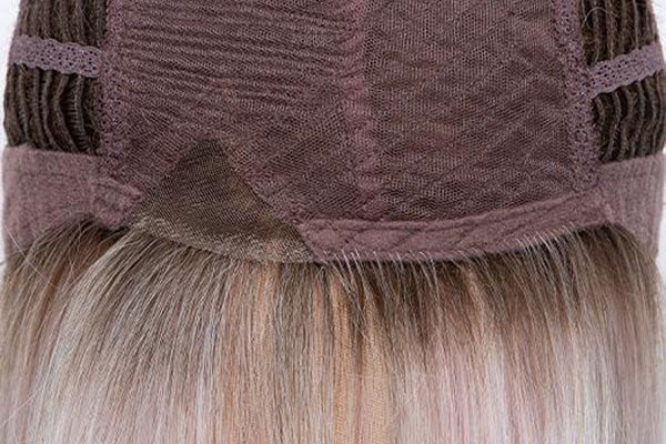 Mini Lace Front Wig