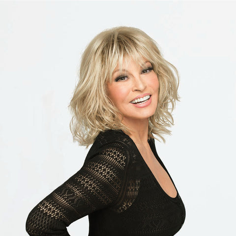 Raquel Welch Wigs, Wigs with Bangs, Blonde Wigs